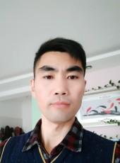 伏地魔, 38, 中华人民共和国, 青岛市