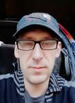Aleksey Pazhar, 40  , Neryungri