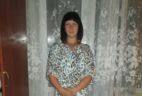 Natalya, 36 - Just Me