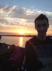 Yuriy, 28, Russia, Saint Petersburg