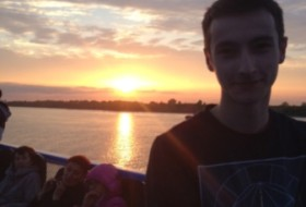 Yuriy, 28 - Just Me