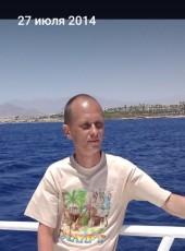 Evgeniy, 39, Russia, Moscow