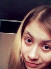 Ксюшенька, 23, Russia, Chelyabinsk