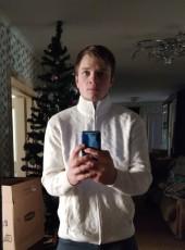 Aleksandr, 30, Russia, Perm