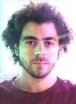 Hesham, 27, Dubai