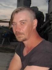 Sergey, 43, Russia, Perm