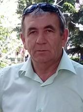 Aleksandr, 61, Russia, Omsk