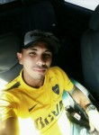 Brayan, 23  , Tegucigalpa