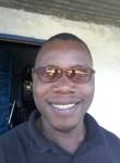 José , 36  , Maputo