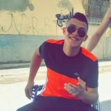 Hamza, 23  , Constantine