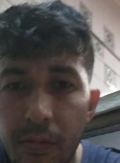 Yusuf, 32, Turkey, Konya