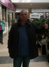 Sergey, 40, Russia, Gvardeyskoye