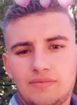 Brayan, 18, Strasbourg