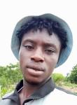 Kingsley Ametefe, 20  , Dallas