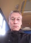 Viktor, 55, Krasnoufimsk