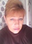 Olga Bokhanova, 47  , Kachkanar