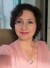 Tatyana, 46, Russia, Moscow