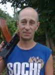 Sergey, 45  , Volkhov