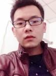 祁刺狼, 30, Shanghai