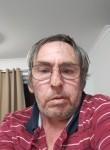 Peter Crump, 52  , Brisbane