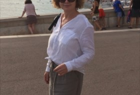 Polina, 52 - Just Me