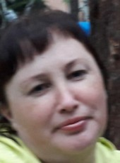 Kseniya, 38, Russia, Kogalym