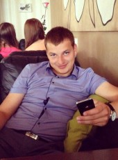 gugenot, 31, Russia, Saint Petersburg