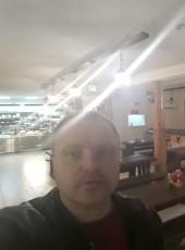 Aleksandr , 41, Russia, Boguchany