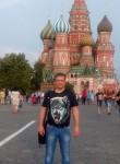 Andrey Drobyshev, 41, Tambov