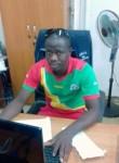 Ouedraogo, 30  , Ouagadougou