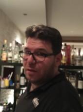 Makis, 39, Albania, Tirana