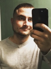 Sasha, 32, Russia, Zelenograd