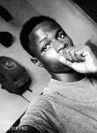 Ben Mullah, 22  , Eldoret
