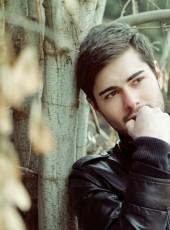 Dima, 31, Belarus, Mahilyow