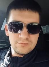 Evgeniy, 30, Russia, Minusinsk