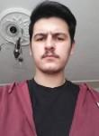 Can arslan, 24, Ankara