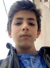 Gabriel, 18, Luxembourg, Differdange