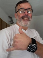 Omar, 49, Argentina, Trelew