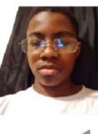 KwaaZi, 18  , Alexandria (Commonwealth of Virginia)