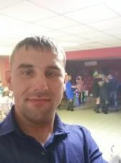 Aleksandr, 34, Russia, Osinniki