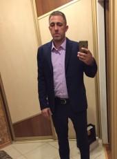Andrey, 33, Russia, Trudovoye