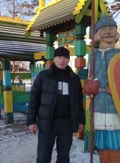 Nikolay, 32, Russia, Mariinsk