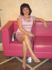 Elena, 56, Russia, Kursk