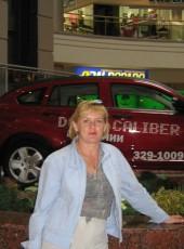 Allochka, 55, Russia, Pushkin