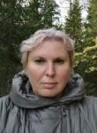 Anna, 41, Saint Petersburg