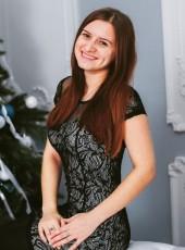 Lyudmila, 26, Russia, Saint Petersburg