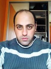 Jozeph, 41, Russia, Arkhara