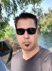 سامي, 38, Palestine, Tulkarm