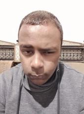 Ahmed, 24, Egypt, Cairo