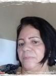 Cleusa , 57  , Teresopolis